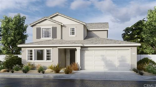 Photo of 5428 Tangerine Avenue, Hemet, CA 92544 (MLS # SW21234205)
