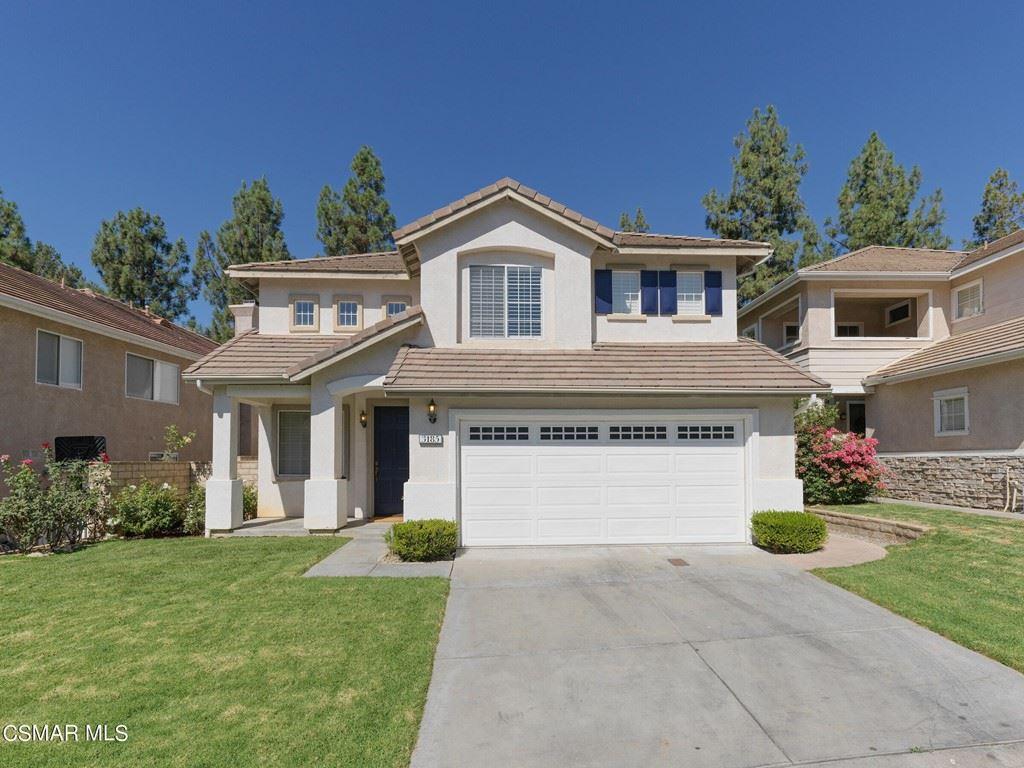 3185 Clarita Court, Thousand Oaks, CA 91362 - #: 221005205