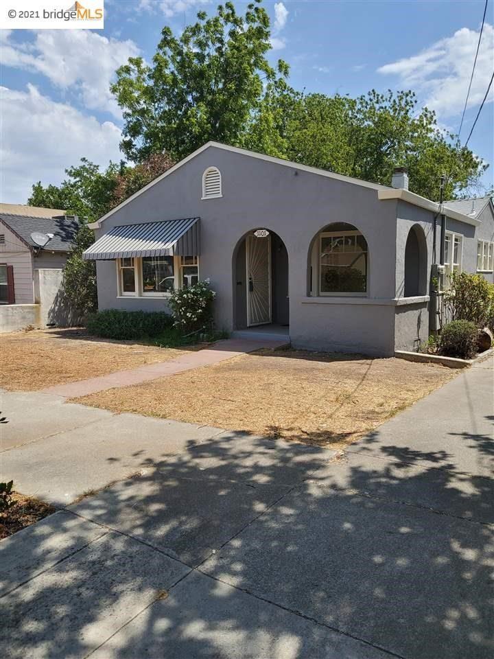 1101 D St, Antioch, CA 94509 - MLS#: 40958205
