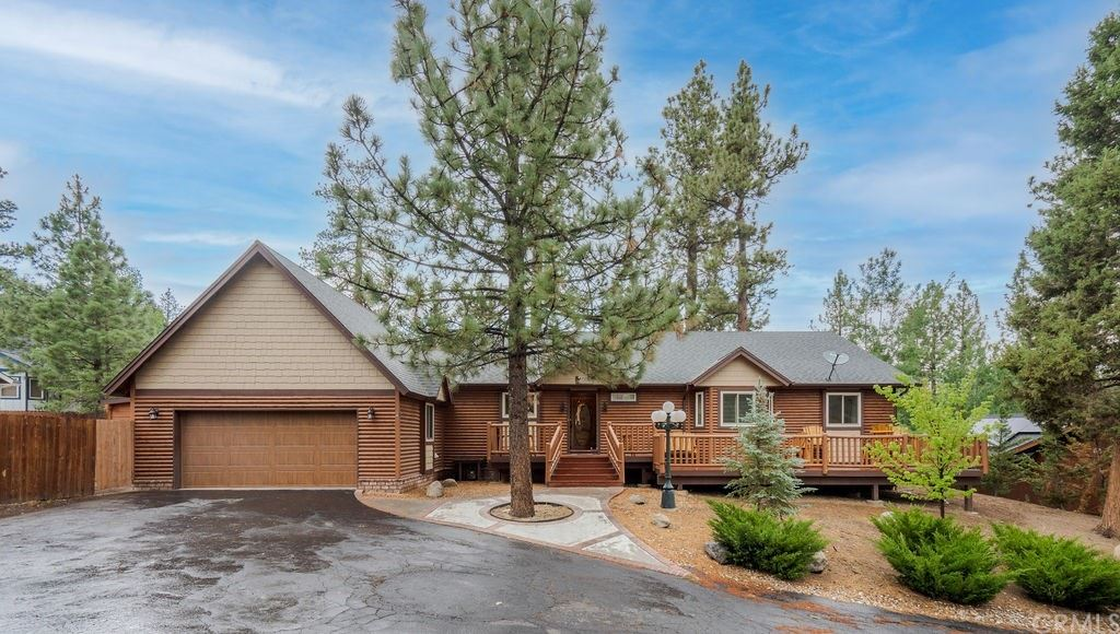 42778 Meadow Hill Place, Big Bear Lake, CA 92315 - MLS#: CV21154205