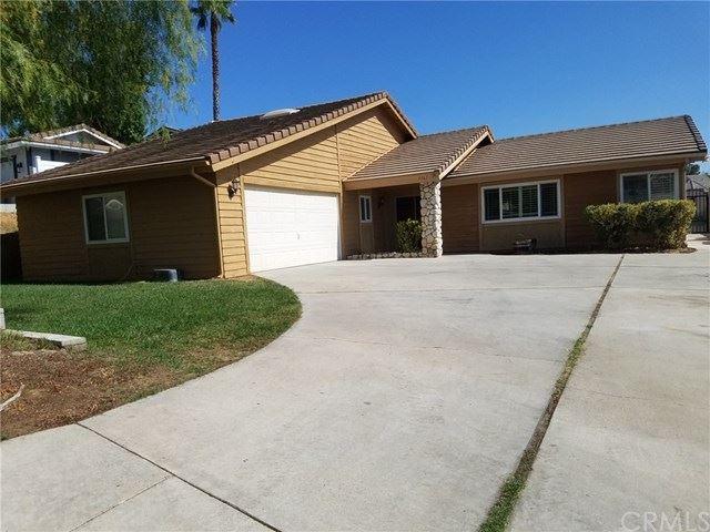 1167 Fairway Lane, Calimesa, CA 92320 - #: EV20220205