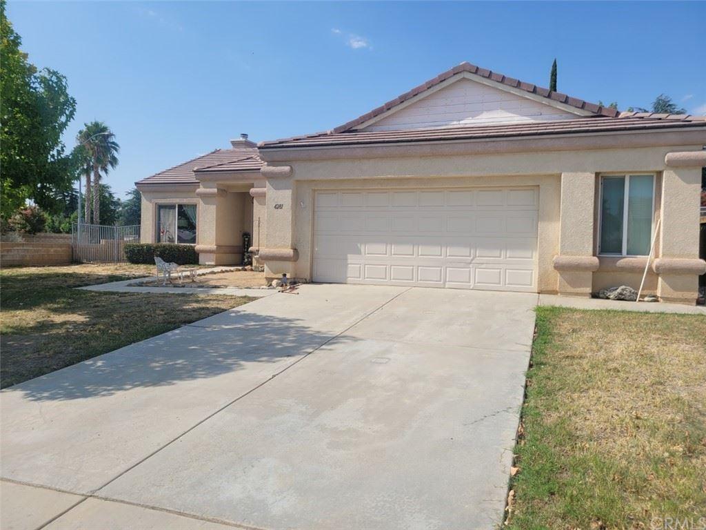 4281 Western Sunset Road, Banning, CA 92220 - MLS#: EV21181205