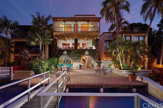 1707 E Bay Ave, Newport Beach, CA 92661 - MLS#: LG19188205
