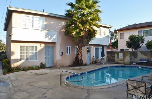 Photo of 4401 Green Avenue #3, Los Alamitos, CA 90720 (MLS # PW21029205)