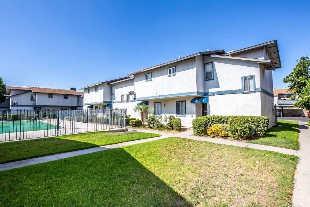 16770 San Bernardino Avenue #E46, Fontana, CA 92335 - MLS#: PW21178205