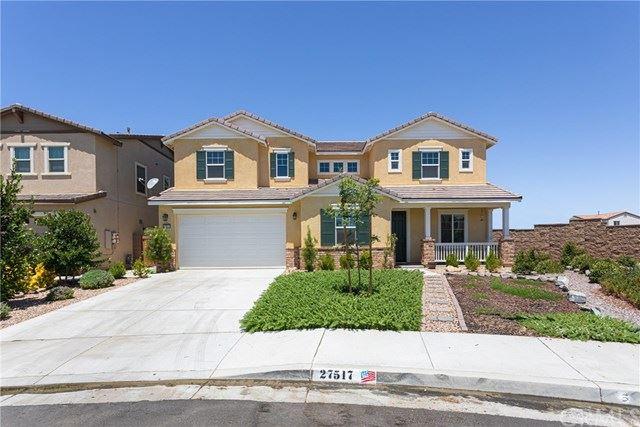 27517 Headsail Drive, Menifee, CA 92585 - MLS#: SW20107205