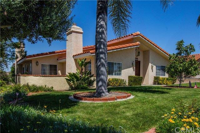 22506 Canyon Club Drive, Canyon Lake, CA 92587 - MLS#: SW21093205