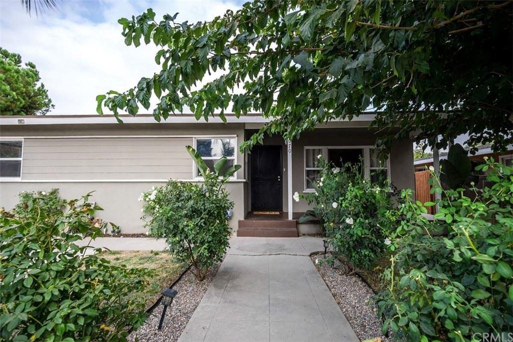 6070 William Street, Riverside, CA 92504 - MLS#: SW21193205
