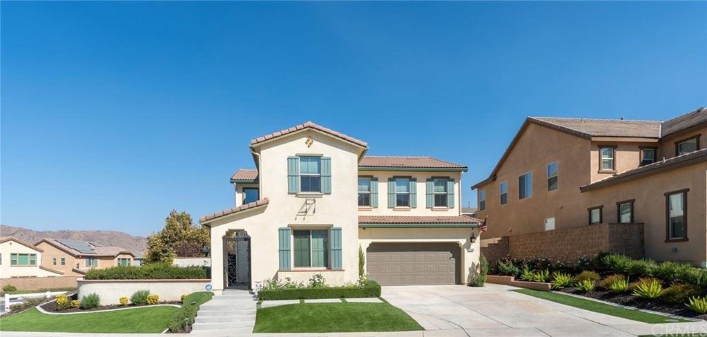 25948 Towhee Lane, Corona, CA 92883 - MLS#: SW21203205