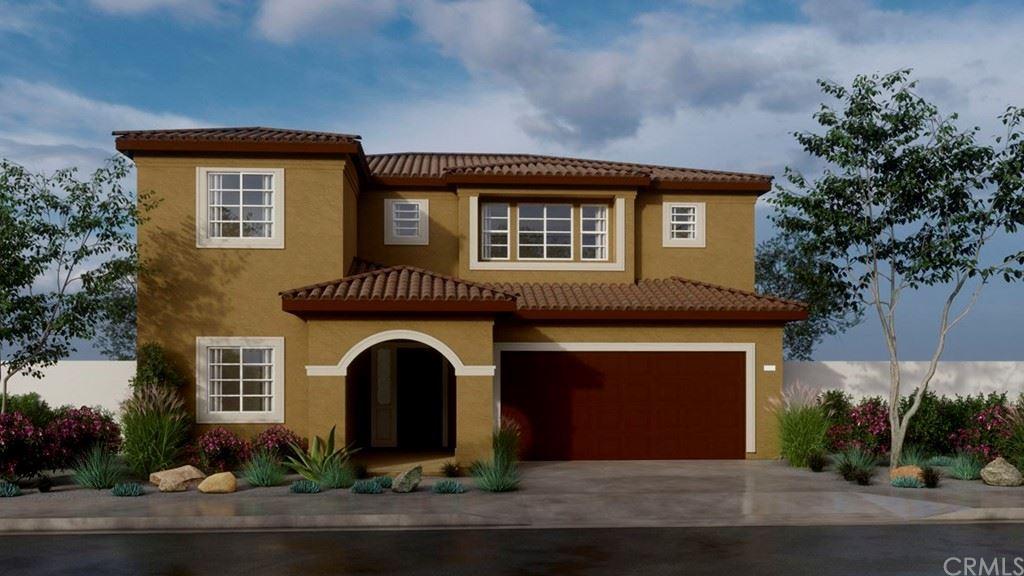 84670 Merus Avenue, Indio, CA 92203 - MLS#: SW21207205