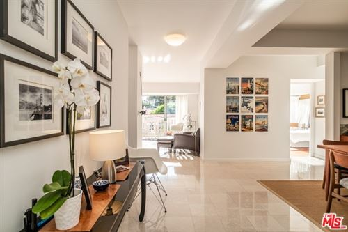Photo of 999 N DOHENY Drive #212, West Hollywood, CA 90069 (MLS # 19509206)
