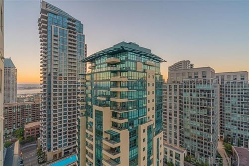 Photo of 510 1st Ave #2201, San Diego, CA 92101 (MLS # 200025206)