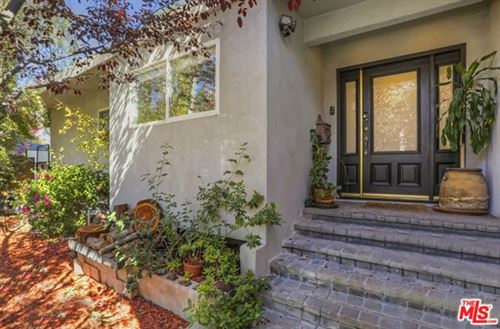 Photo of 3912 VENTURA CANYON Avenue, Sherman Oaks, CA 91423 (MLS # 20546206)