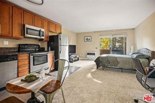 Photo of 10982 Roebling Avenue #345, Los Angeles, CA 90024 (MLS # 21682206)