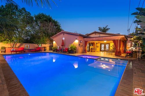 Photo of 4635 Vesper Avenue, Sherman Oaks, CA 91403 (MLS # 21693206)