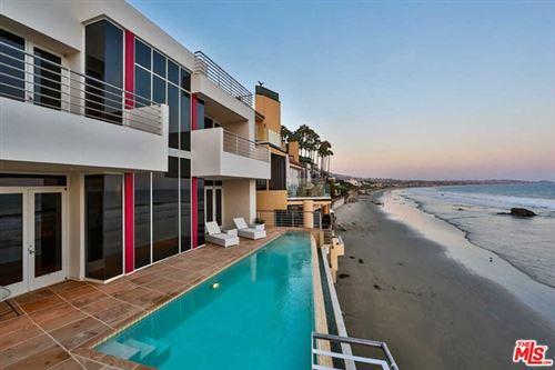 Photo of 31460 Broad Beach Road, Malibu, CA 90265 (MLS # 21729206)
