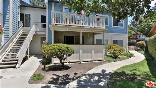 Photo of 2414 Pleasant Way #C, Thousand Oaks, CA 91362 (MLS # 21757206)