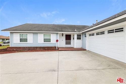 Photo of 17361 Santa Maria Street, Fountain Valley, CA 92708 (MLS # 21778206)