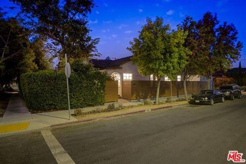 Photo of 8724 Cadillac Avenue, Los Angeles, CA 90034 (MLS # 21782206)
