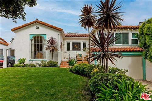 Photo of 1025 Cedar Street, Santa Monica, CA 90405 (MLS # 21783206)
