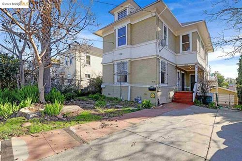 Photo of 2212 17th Ave, Oakland, CA 94606 (MLS # 40935206)