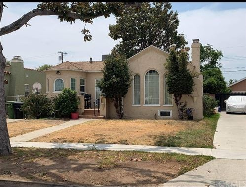Photo of 1942 W 84th Place, Los Angeles, CA 90047 (MLS # DW21152206)