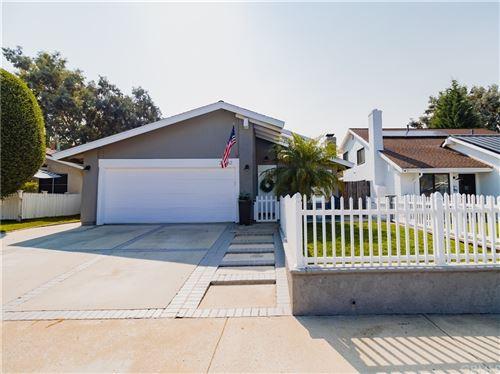 Photo of 26482 Via Gaviota, Mission Viejo, CA 92691 (MLS # LG21213206)