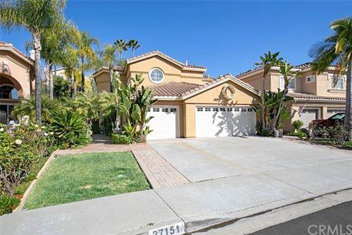 Photo of 27151 SOUTH RIDGE Street, Mission Viejo, CA 92692 (MLS # OC20020206)