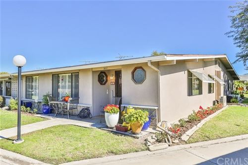 Photo of 13440 Fairfield #G-58, Seal Beach, CA 90740 (MLS # OC20106206)