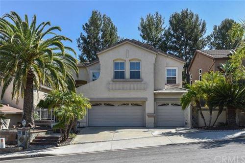 Photo of 8764 E Garden View Drive, Anaheim Hills, CA 92808 (MLS # OC21070206)