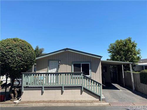 Photo of 3960 S. Higuera Street #85, San Luis Obispo, CA 93401 (MLS # PI20149206)