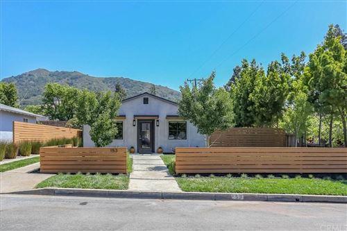 Photo of 153 Del Norte Way, San Luis Obispo, CA 93405 (MLS # SC21161206)
