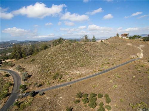 Photo of 1190 Montecito Ridge Drive, Arroyo Grande, CA 93420 (MLS # SC21199206)