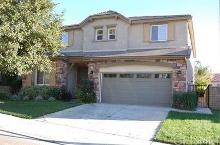 Photo of 29262 Discovery Ridge Drive, Saugus, CA 91390 (MLS # SR20090206)