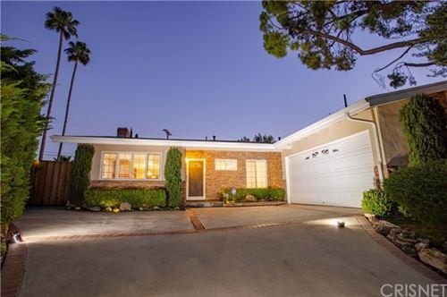 Photo of 16442 Barneston Street, Granada Hills, CA 91344 (MLS # SR20192206)
