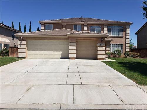 Photo of 5617 E Avenue R12, Palmdale, CA 93552 (MLS # SR20247206)