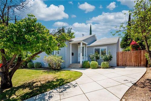Photo of 17522 Miranda Street, Encino, CA 91316 (MLS # SR21095206)