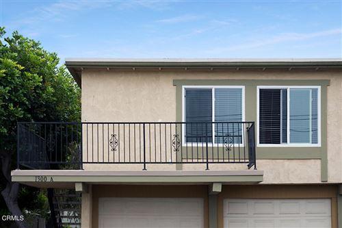 Photo of 1300 Friedrich Lane #A, Oxnard, CA 93033 (MLS # V1-8206)
