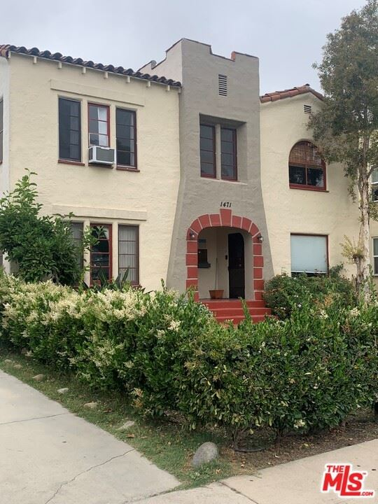Photo of 1471 S Sherbourne Drive, Los Angeles, CA 90035 (MLS # 21732206)
