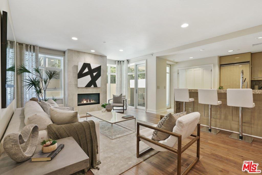 Photo of 447 N DOHENY Drive #104, Beverly Hills, CA 90210 (MLS # 21762206)