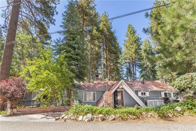 31506 Cedarwood Drive, Running Springs, CA 92382 - MLS#: EV21141206