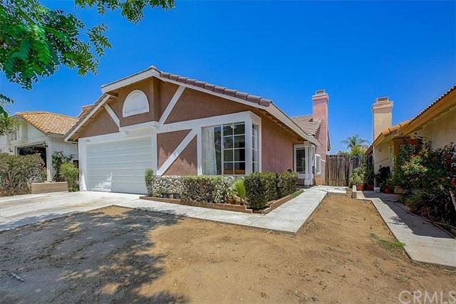 14156 San Cristobal Bay Drive, Moreno Valley, CA 92553 - MLS#: IV21118206