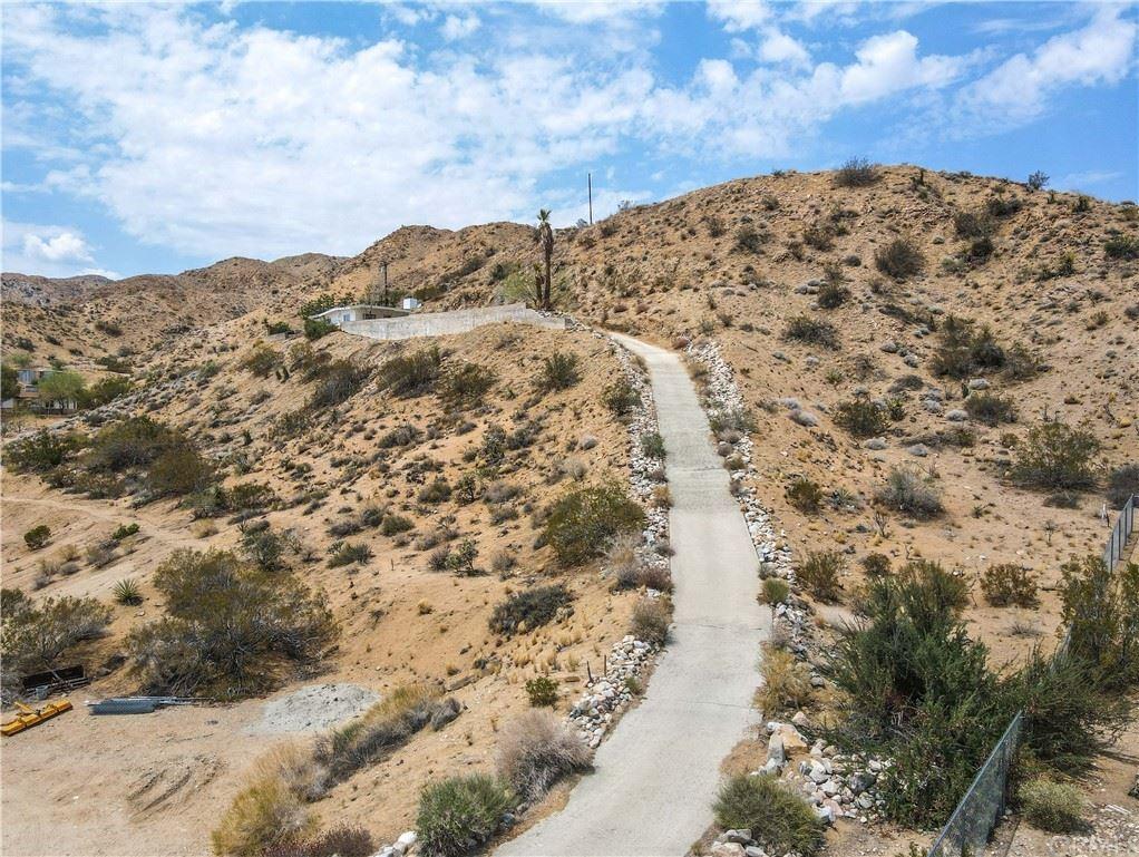 52106 Cactus Lane, Morongo Valley, CA 92256 - MLS#: JT21190206