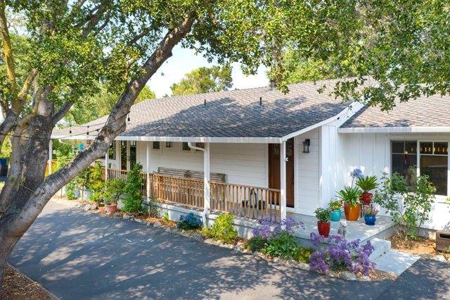 114 Via Teresa, Los Gatos, CA 95030 - #: ML81801206