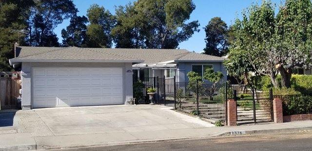 1376 Old Stone Way, San Jose, CA 95132 - #: ML81812206