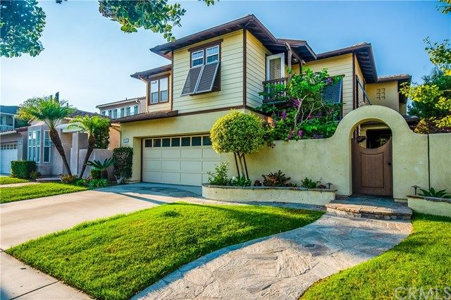 6711 Brentwood Drive, Huntington Beach, CA 92648 - MLS#: OC20175206