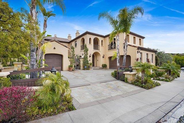 Photo of 4 Leatherwood Court, Coto de Caza, CA 92679 (MLS # OC21086206)