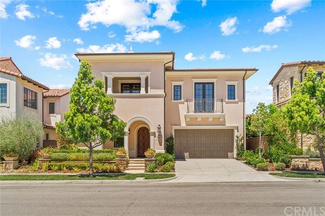 117 Homecoming, Irvine, CA 92602 - MLS#: OC21090206