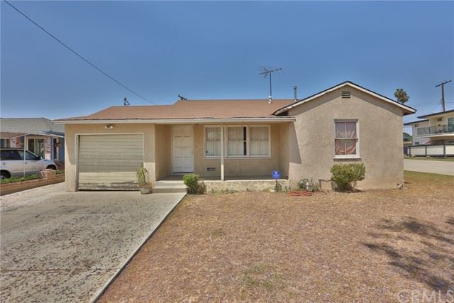 14741 Dalman Street, Whittier, CA 90603 - MLS#: PW21133206