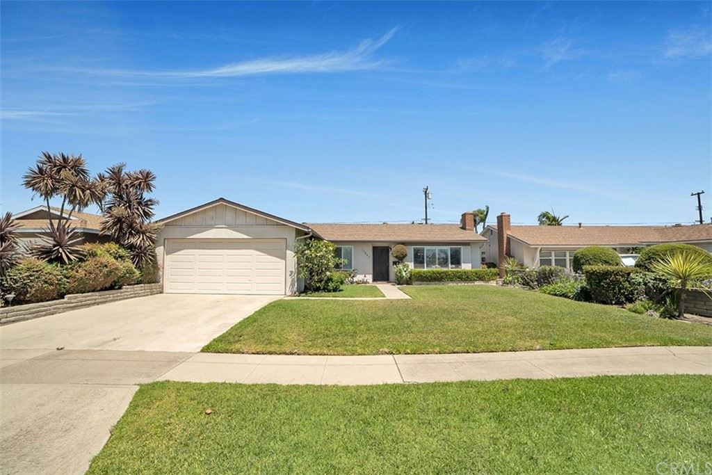 11842 Wutzke Street, Garden Grove, CA 92845 - MLS#: PW21160206